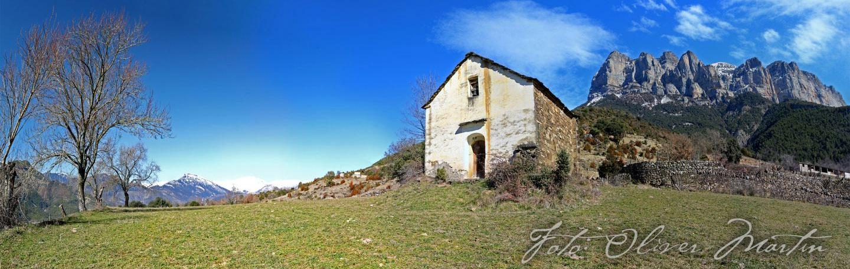 Entorno natural del Pirineo