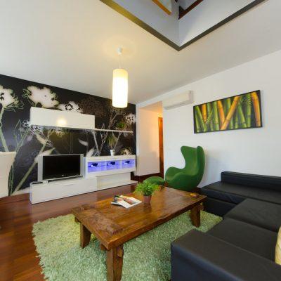 apartamento el Aura, Boltaña